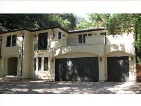 25 Homer Ln, Menlo Park, CA 94025