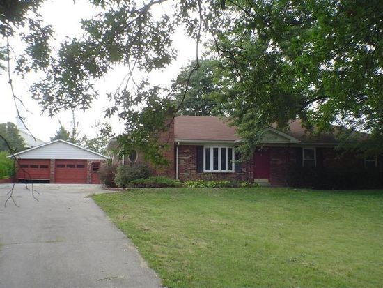 7317 County Line Rd, New Albany, IN 47150