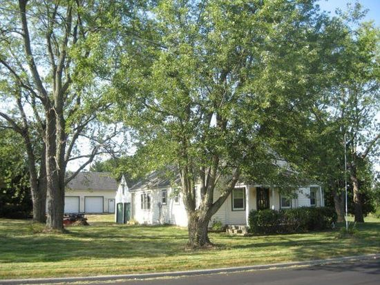 2237 E Cross St, Anderson, IN 46012