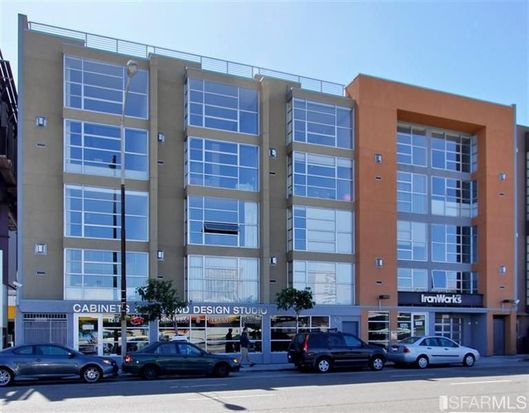 1221 Harrison St APT 13, San Francisco, CA 94103