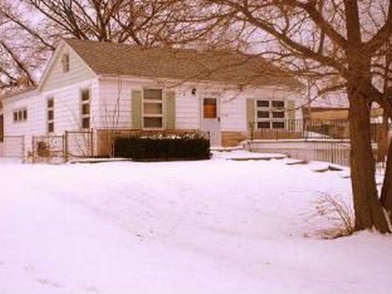 4707 Garfield Ave, Lisle, IL 60532