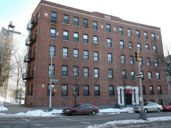 655 Riverside Dr, New York, NY 10031