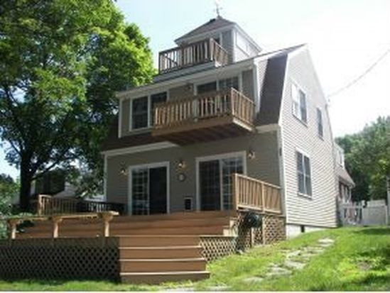 110 Crescent Way, Portsmouth, NH 03801