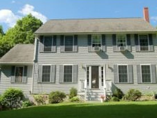 141 Ash Swamp Rd, Newmarket, NH 03857