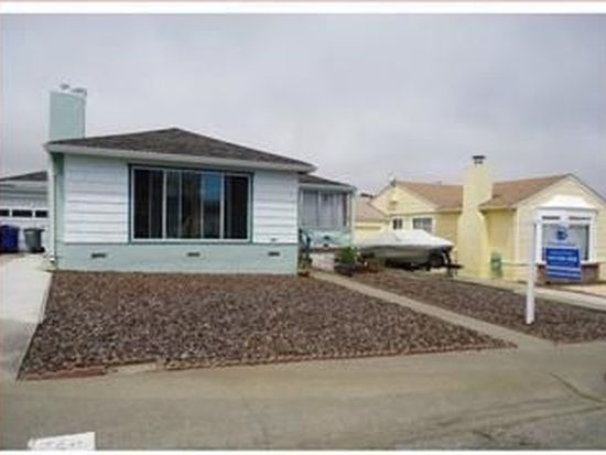 220 Brentwood Dr, South San Francisco, CA 94080