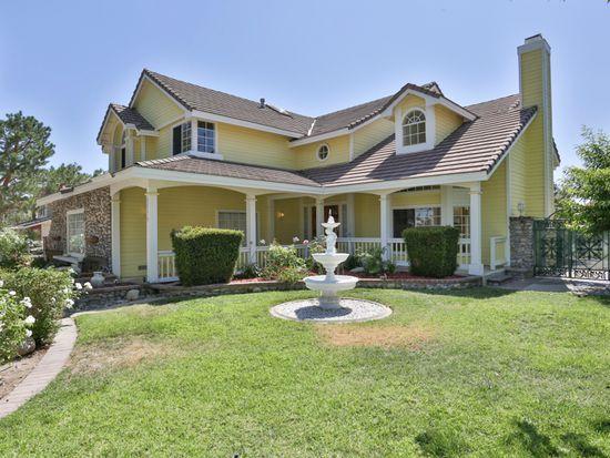Etiwanda Ave, Rancho Cucamonga CA