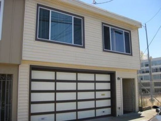 45 Calgary St, Daly City, CA 94014