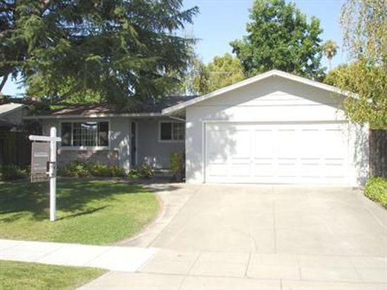 5045 Noella Way, San Jose, CA 95124