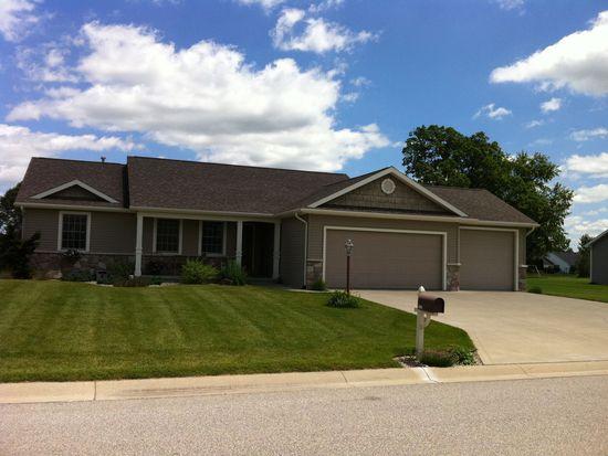 58142 Prairie Ridge Rd, Goshen, IN 46528