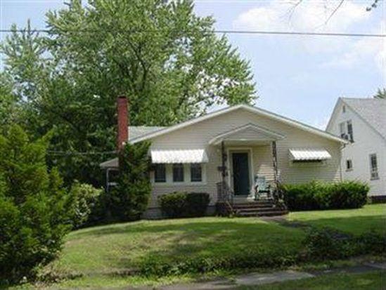 294 West St, Conneaut, OH 44030