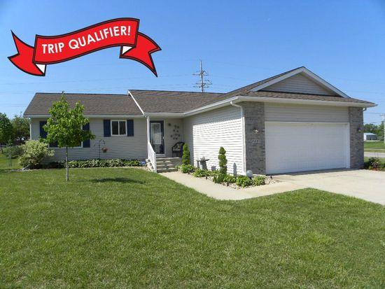 805 Moose Dr NW, Cedar Rapids, IA 52405