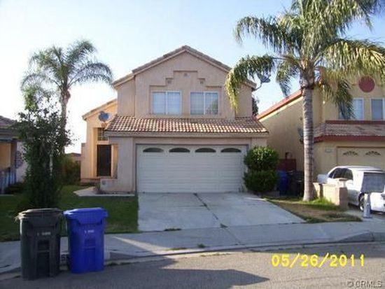 15516 Villa Del Rio Rd, Fontana, CA 92337