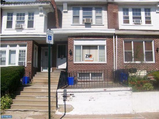 6724 N Bouvier St, Philadelphia, PA 19126