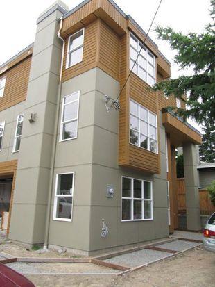 9528 27th Ave NE, Seattle, WA 98115