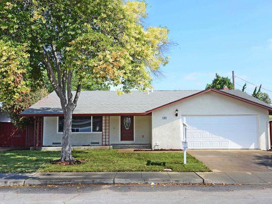 4611 Victoria Ave, Fremont, CA 94538