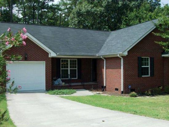 2316 Buckingham Ct, Augusta, GA 30906