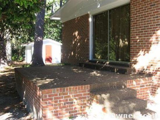 207 W Rountree St, Quitman, GA 31643