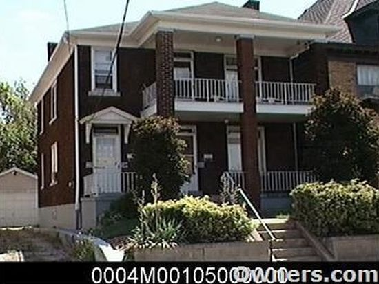 302 Bailey Ave, Pittsburgh, PA 15211