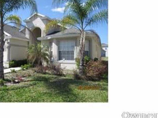 15148 Braywood Trl, Orlando, FL 32824