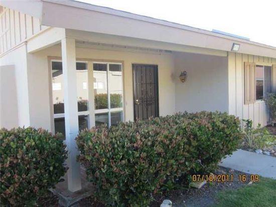 3615 Vista Bella UNIT 44, Oceanside, CA 92057