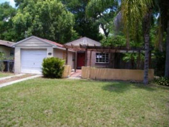 2223 Musselwhite Ave, Orlando, FL 32804