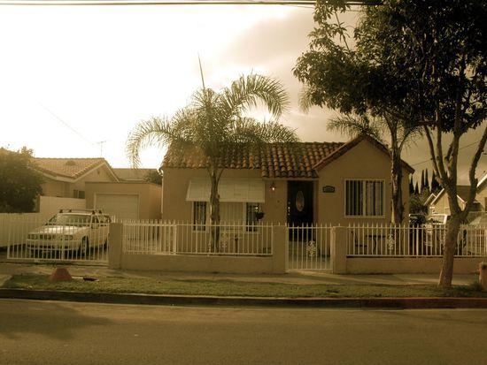 1521 Walnut Ave, Long Beach, CA 90813