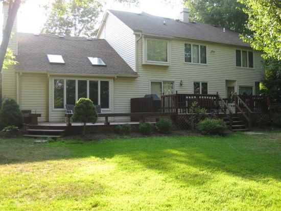 60 Squire Dr, Orchard Park, NY 14127