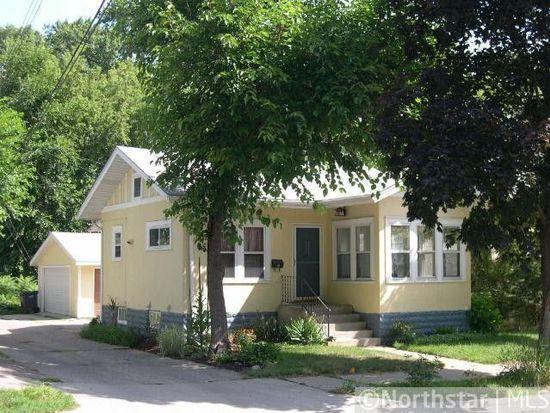 314 E 50th St, Minneapolis, MN 55419