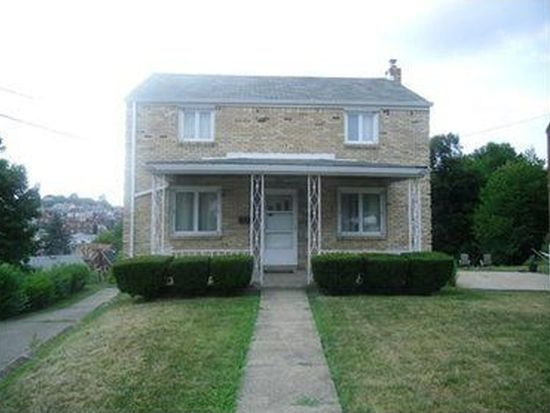 558 Dorchester Ave, Pittsburgh, PA 15226