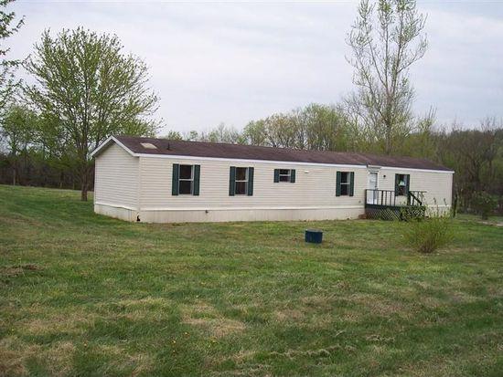 9815 S Dogwood Valley Rd, Hardinsburg, IN 47125