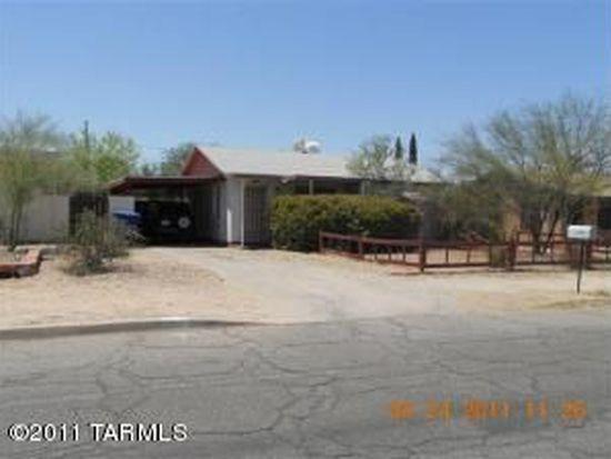 2308 E 17th St, Tucson, AZ 85719