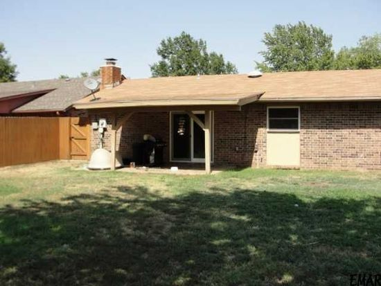 218 S Mission Rd, Enid, OK 73703