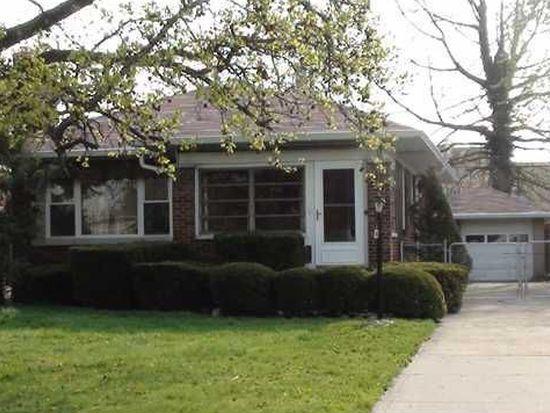 1417 N Hawthorne Ln, Indianapolis, IN 46219