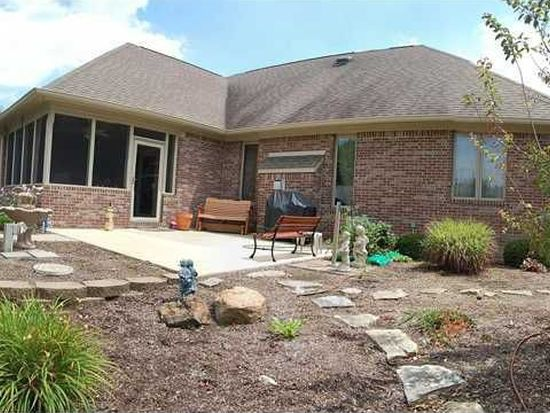 7956 Frye Rd, Indianapolis, IN 46259