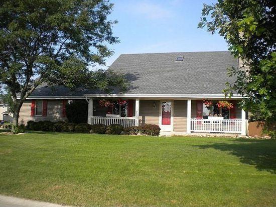 10635 S Farmdale Dr, Oak Creek, WI 53154