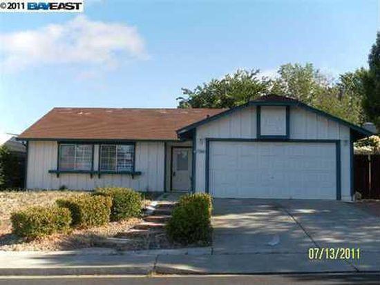 1396 Chianti Way, Oakley, CA 94561