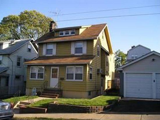 63 Campbell Ave, Belleville, NJ 07109