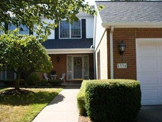 1336 Tower Ln, Erie, PA 16505