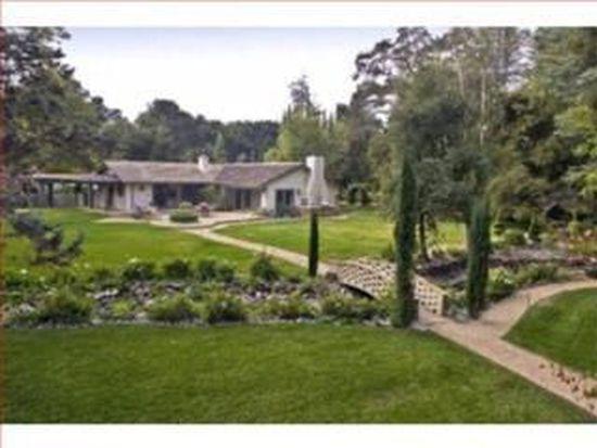 12234 Tepa Way, Los Altos Hills, CA 94022
