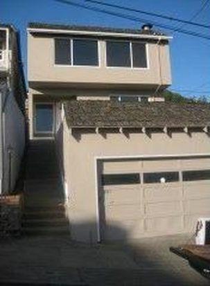 441 Beech Ave, San Bruno, CA 94066