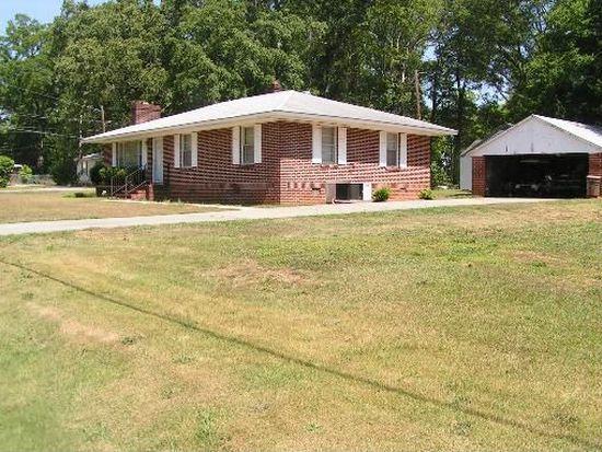 501 Orchard St, Washington, GA 30673