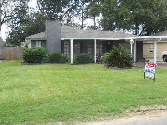 5421 Grant Ave, Groves, TX 77619