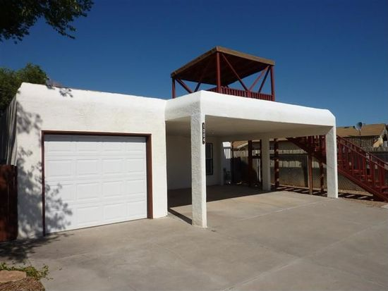 1004 Camino Vista Aurora, Santa Fe, NM 87507