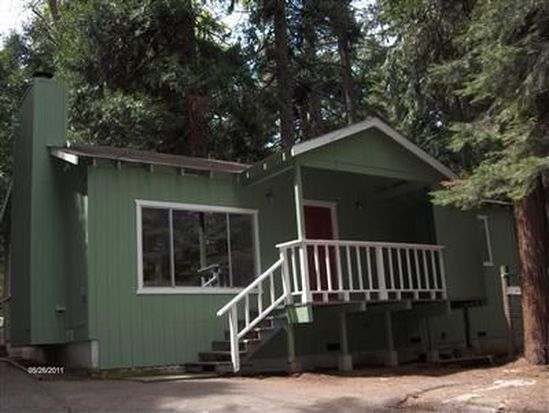 6960 Ridgeway Dr, Pollock Pines, CA 95726