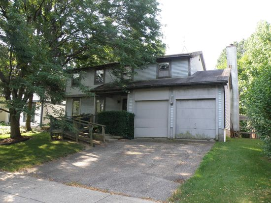 2297 Benning Dr, Powell, OH 43065