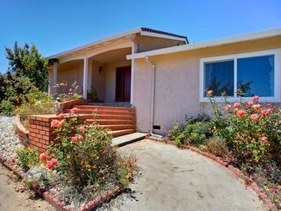 5407 Felter Rd, San Jose, CA 95132