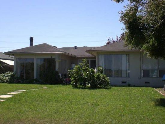 217 Montego Ky, Novato, CA 94949