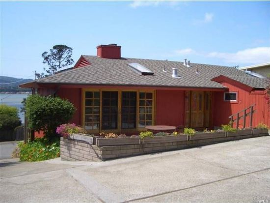 587 Virginia Dr, Tiburon, CA 94920