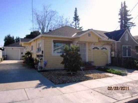 360 Arleta Ave, San Jose, CA 95128