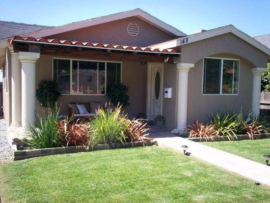 148 W Mendocino St, Altadena, CA 91001